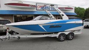New Malibu Boats Wakesetter 22 VLX Bowrider Boat For Sale