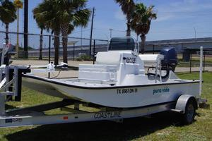 Used Flats Cat Center Console Fishing Boat For Sale