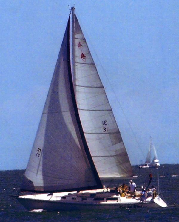 Used Catalina 42 MKI Sloop Sailboat For Sale