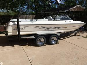 Used Tige 22i Type R Ski and Wakeboard Boat For Sale