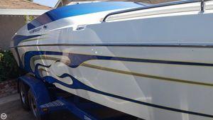 Used Eliminator 25 Eagle XP High Performance Boat For Sale