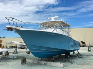 Used Grady-White 33 Express Cruiser Boat For Sale