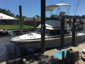 Used Bertram 28 Flybridge Sports Fishing Boat For Sale