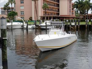Used Donzi 35 ZF Cuddy Center Console Fishing Boat For Sale