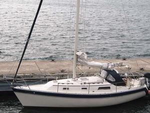 Used Irwin 31 Citation Sloop Sailboat For Sale