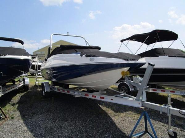 New Bayliner 190 Deck Boat190 Deck Boat Deck Boat For Sale