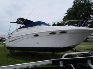 Used Crownline 242 Cruiser Boat For Sale