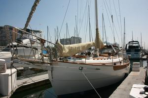 Used Hans Christian Sloop Sailboat For Sale