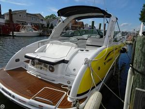 Used Formula 310 BR Bowrider Boat For Sale