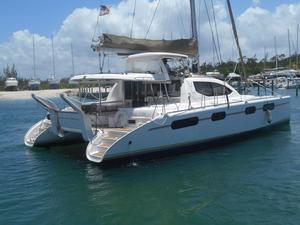 Used Leopard 46 Cruiser Sailboat For Sale