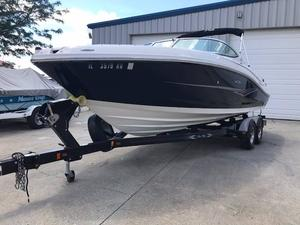 Used Sea Ray 230 Select Other Boat For Sale