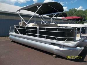 New Sweetwater SW 2086 BF Pontoon Boat For Sale