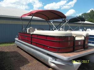 New Sweetwater SW 2286 DL Pontoon Boat For Sale