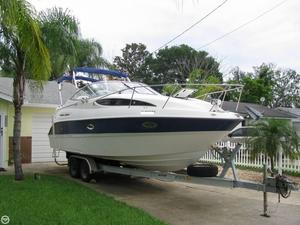 Used Bayliner 265 Ciera Express Cruiser Boat For Sale
