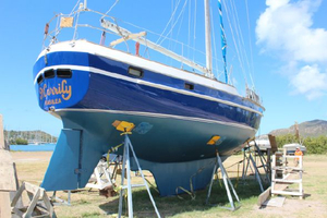 Used Csy Walkover Cruiser Sailboat For Sale