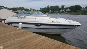 Used Chaparral 2335 Runabout Boat For Sale