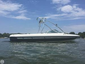 Used Aztec Sunstar Ski and Wakeboard Boat For Sale