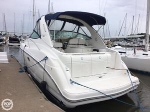 Used Maxum 3500 SCR Express Cruiser Boat For Sale