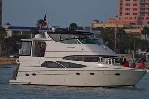 Used Carver 46 Motoryacht Motor Yacht For Sale