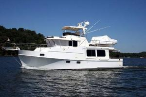Used Ocean Alexander 50 Classico Motor Yacht For Sale