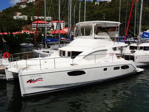 Used Robertson And Caine Leopard 39 PC Owners Version Cruiser Boat For Sale