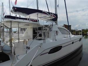 Used Robertson And Caine Leopard 39 - 3 Cabin Catamaran Sailboat For Sale