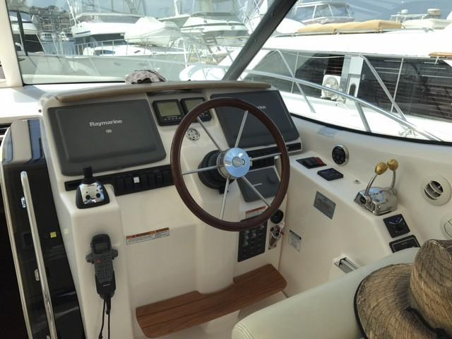 2008 Used Tiara 3900 Sovran Motor Yacht For Sale