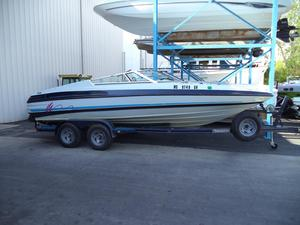 Used Mariah Shabah Runabout Boat For Sale