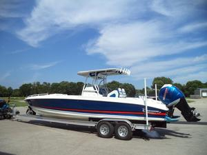 Used Renegade 32 Cuddy Cabin Boat For Sale