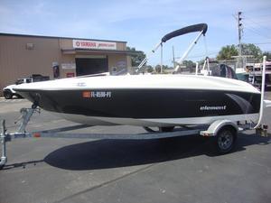 Used Element BAYLINER Bowrider Boat For Sale