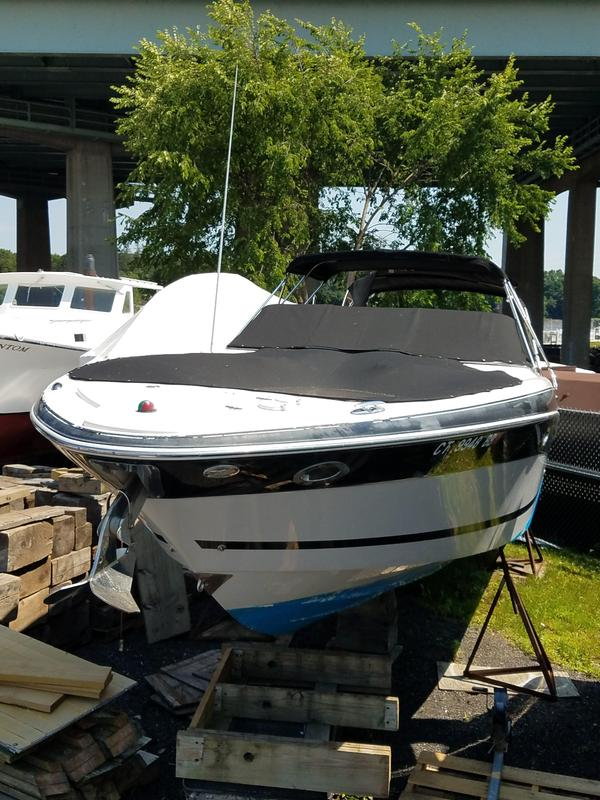 Used Four Winns 310 Horizon Bowrider Boat For Sale