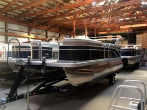 New Bennington 21SL CRUISE Pontoon Boat For Sale