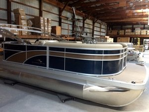 New Bennington 20SLX CRUISE Pontoon Boat For Sale