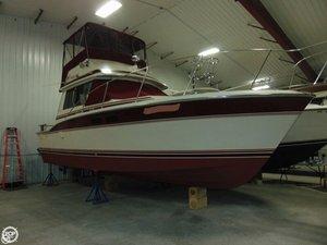 Used Trojan F32 Sedan Cruiser Boat For Sale