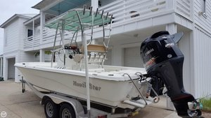 Used Nautic Star 2400 Sport Bay Boat For Sale