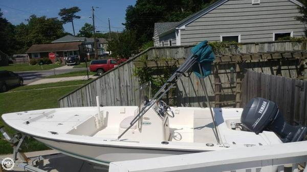 Used Sea Pro SV170CC Center Console Fishing Boat For Sale