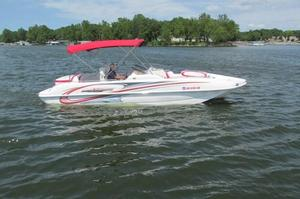 Used Playcraft Power Deck X-Treme 26 Deck Boat For Sale