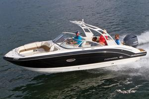 Used Chaparral 250 Suncoast Bowrider Boat For Sale