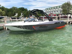 New Malibu 23 LSV WAKESETTER Ski and Wakeboard Boat For Sale