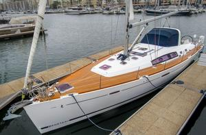 Used Beneteau Oceanis 50 Cruiser Sailboat For Sale