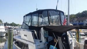 Used Carver 3297 Mariner Sports Fishing Boat For Sale