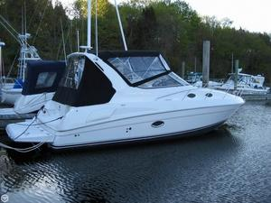 Used Regal 3060 Commodore Express Cruiser Boat For Sale