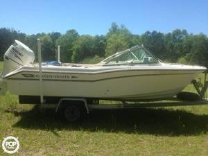 Used Grady-White Tournament 192 Runabout Boat For Sale