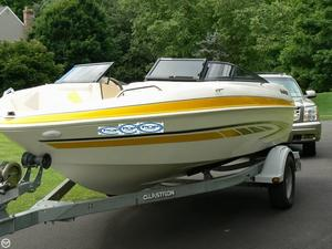 Used Glastron GT185 Runabout Boat For Sale