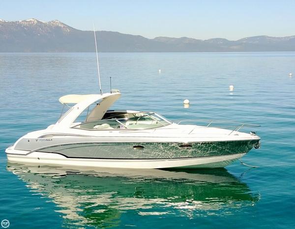 Used Formula 310 Sun Sport Express Cruiser Boat For Sale
