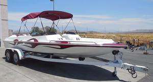 Used Caliber I 21 BR High Performance Boat For Sale