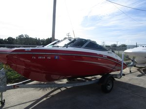 Used Yamaha SX192 Ski and Wakeboard Boat For Sale