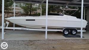 Used Carrera 270 Cyclone High Performance Boat For Sale