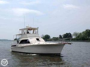 Used Ocean Yachts Sun Liner 46 Aft Cabin Boat For Sale