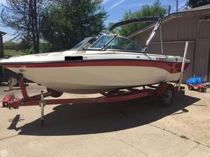 Used Rinker 186 Bowrider Boat For Sale